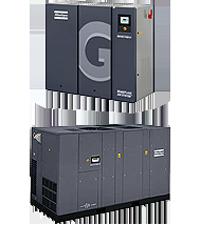 Compressores Elétricos
