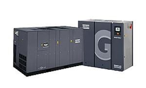 Compressores Elétricos Silenciados<br/> De 260 a 900 PCM